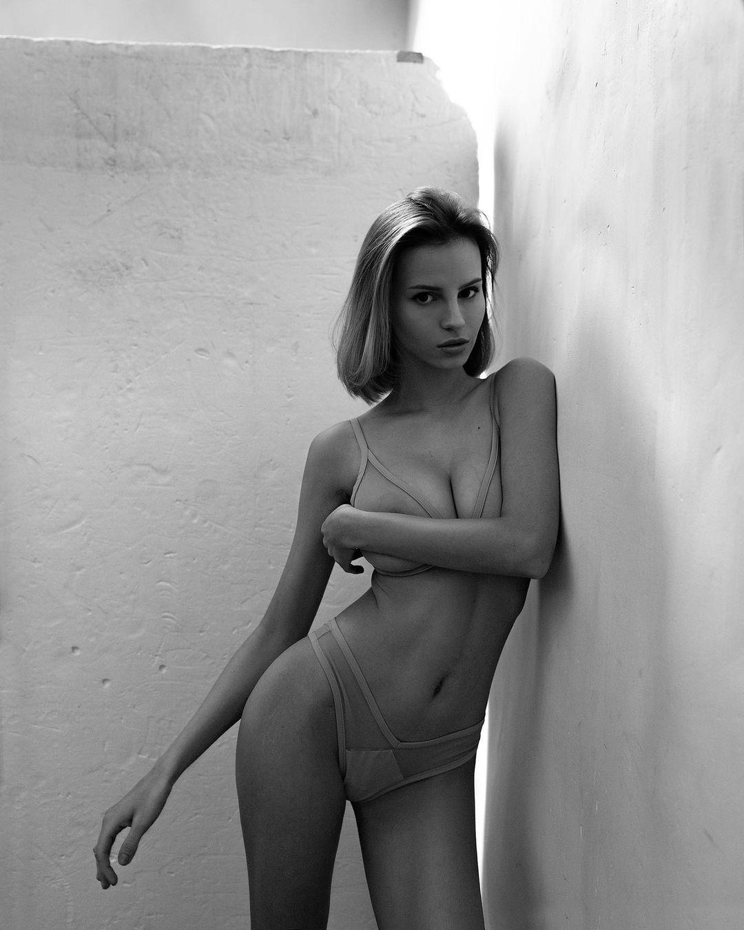 Arina by Alexander Veremeev 3