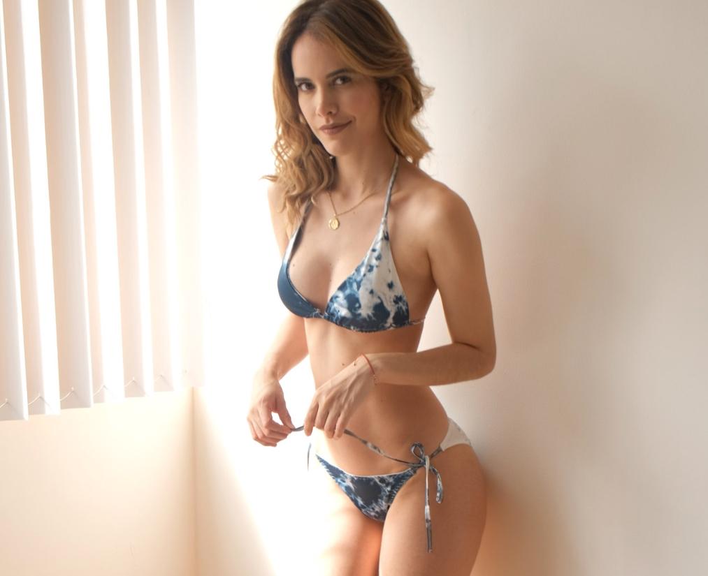 Lau Contreras, La Modelo Venezolana Miss Esparta 2013 - HOT PRINCESS