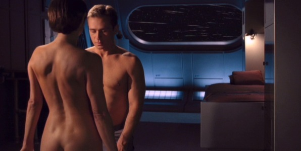 enterprise-tv-series enterprise tv series: t pol ¿la + sexy del universo?