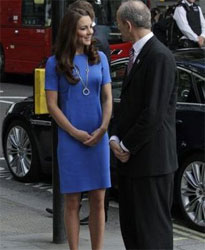 kate-middleton La prima de la princesa Kate Middleton en bragas