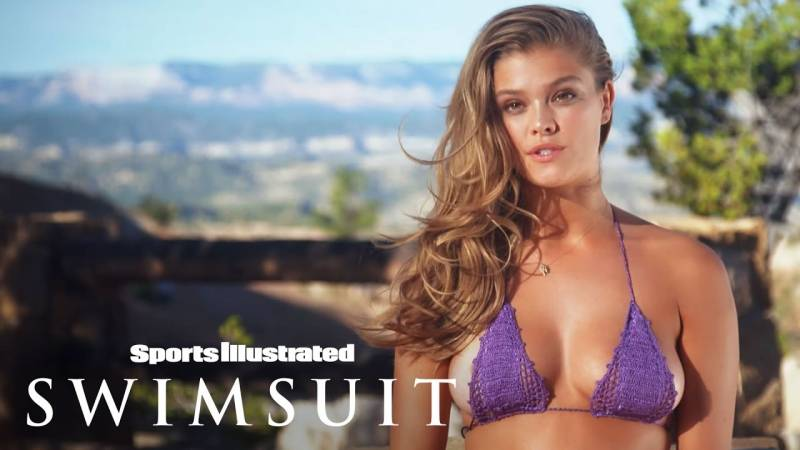 PRINCESAS FASHION: NINA AGDAL